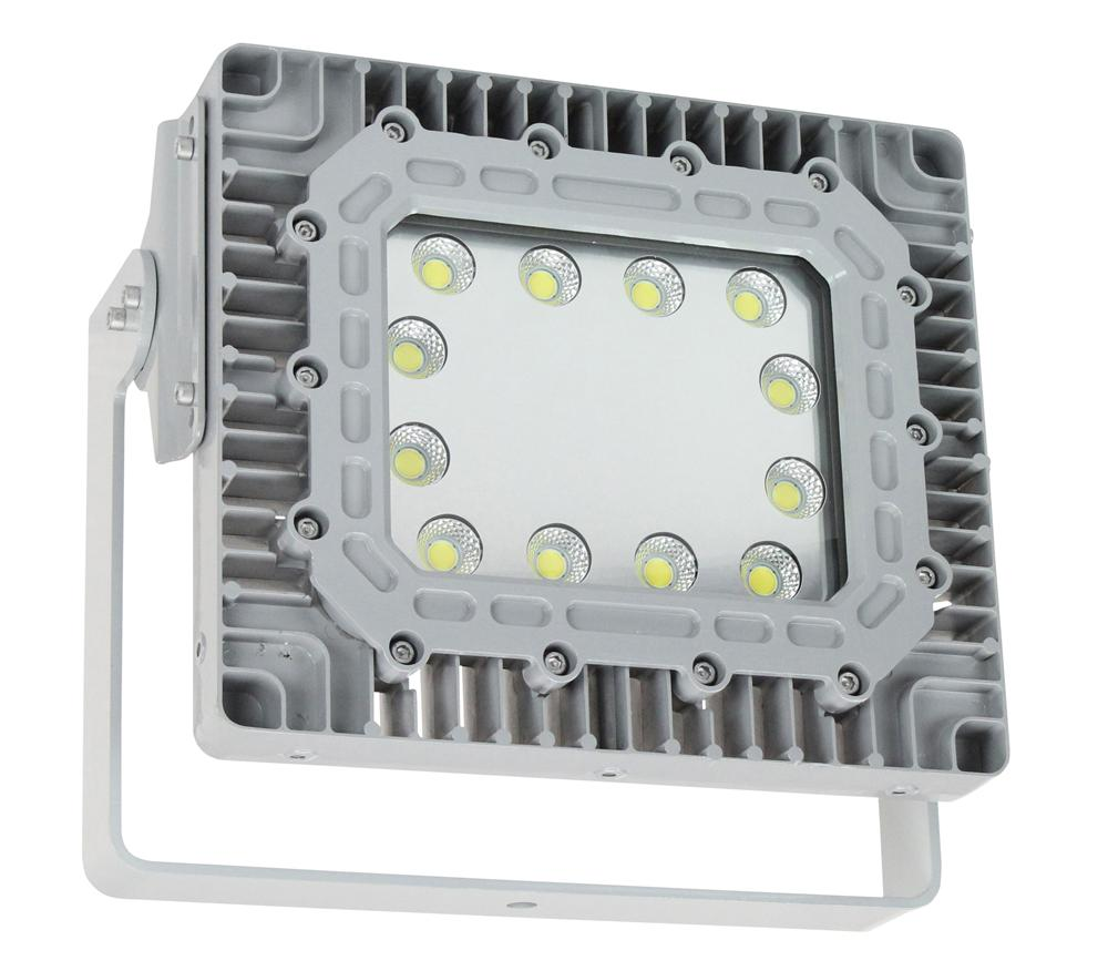 90L X 70W Beam -White-Flood 12-24 Volts DC 4 LEDs 12 watts Handheld LED Light with Magnetic Base