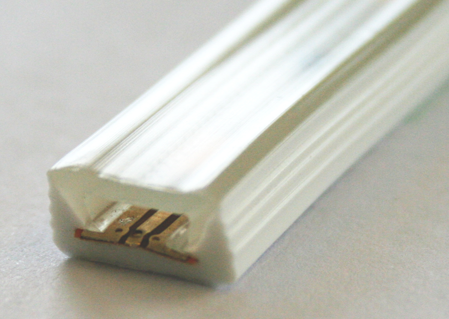 Liniled Datasheet Organic Lighting Is