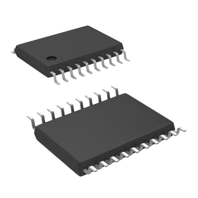 Single DIP 13 bit 4.5 V 100 kSPS Analogue to Digital Converter 5.5 V
