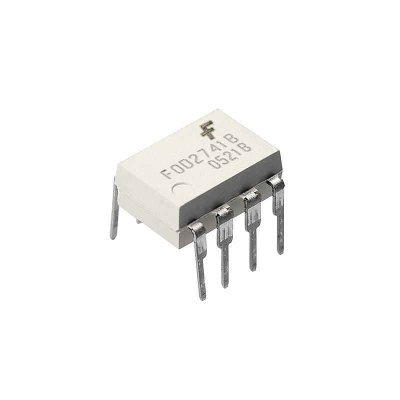 10 pieces High Speed Optocouplers IC Dual CH Dual Photocoupler