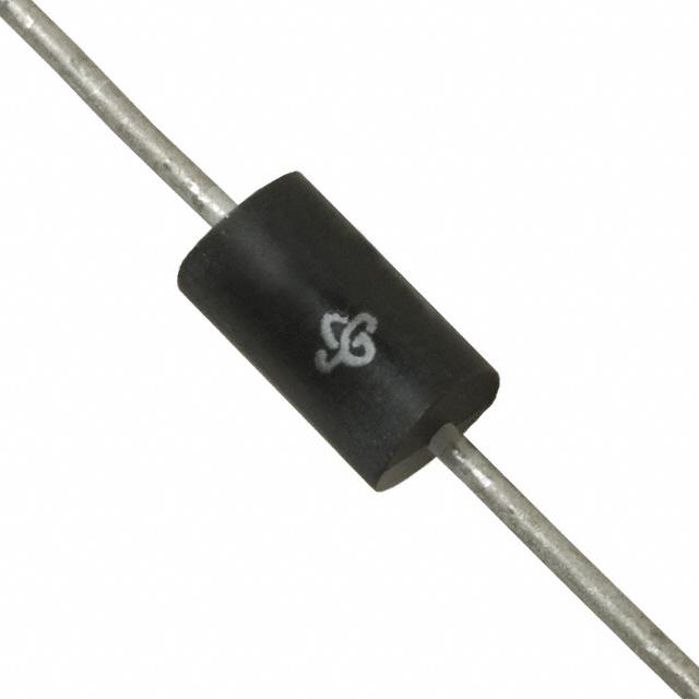 100 Items SMCJ13A-E3//9AT TVS Diode Single Uni-Dir 13V 1.5KW 2-Pin SMC T//R