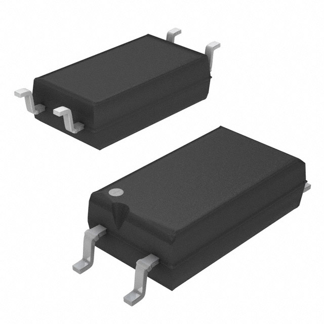 PHOTOTRANSISTOR 5 pieces 3750VRMS VISHAY SEMICONDUCTOR TCMT1103 OPTOCOUPLER