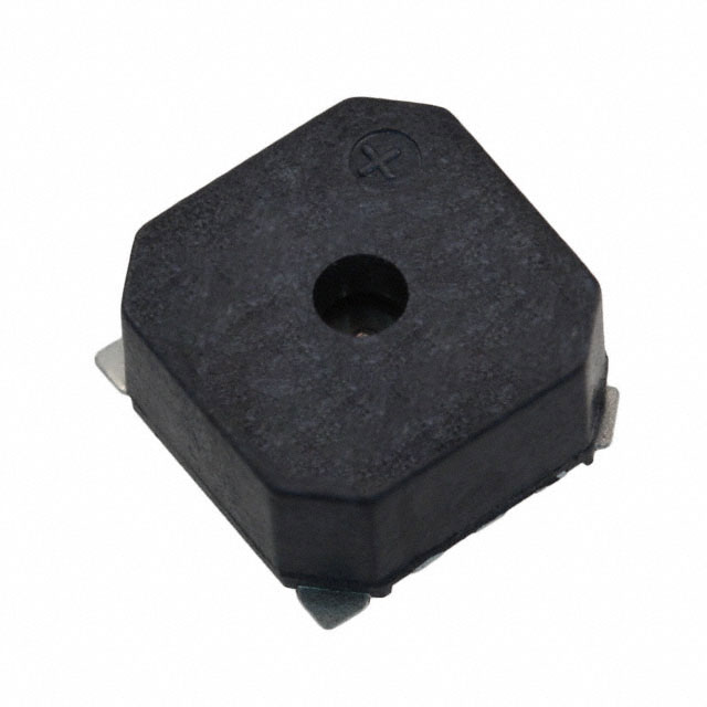 Speakers /& Transducers SMD TRANSDUCER 22MM DIA 80DB 1 piece