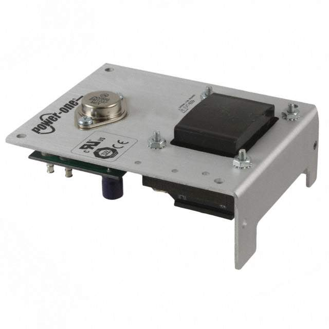 Power Supply; AC-DC; 15V@6A; 100-264V In; Open Frame; Panel Mount; Linear Bel Power Solutions HD15-6-AG