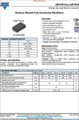 AEC-Q101 5KP33A-E3//54 TVS DIODE Pack of 20 UNIDIR 5KW 5KP33A-E3//54 33V