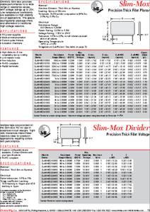100 pieces Current Sense Resistors SMD 1watts 2.1ohms 1/%