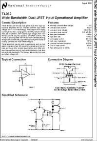 Lf351n datasheet