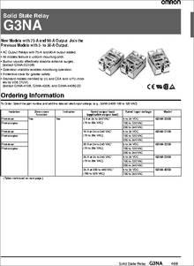 G3na-210b-utu-dc5-24 omron, g3na-210b-utu-dc5-24 datasheet.