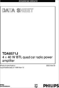 Tda8571