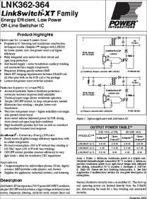 Lnk Pn Tl on Laptop Power Supply Circuit