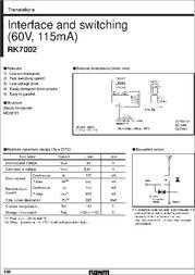 Rk7002 Datasheet