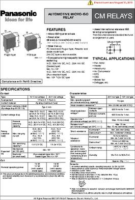 0 727 13 Durite 12v 25a Micro Make And Break Relay With Diode 2148 as well AZ2280 1A 12D moreover Fuse Relay Box Terminals besides Toyota Camry 1999 Toyota Camry Quottraction Control Offquot Light Is further Wiring diagram. on automotive relay terminals