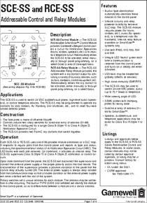 smb500 datasheet