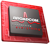 BCM7445S datasheet - Broadcom's BCM7445 UltraHD TV Home