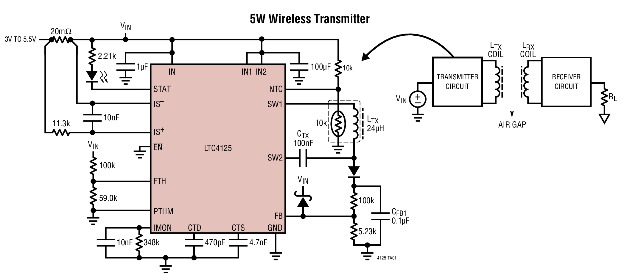 Saw Transmitter And Receiver Schematic Smart Wiring Diagrams Infrared Circuit Lt Energy Wireless Wire Center U2022 Rh 108 61 128 68 Pc Ir