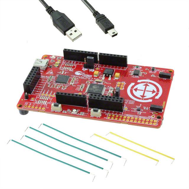 PSoC 4 M-Series Prototyping Kit