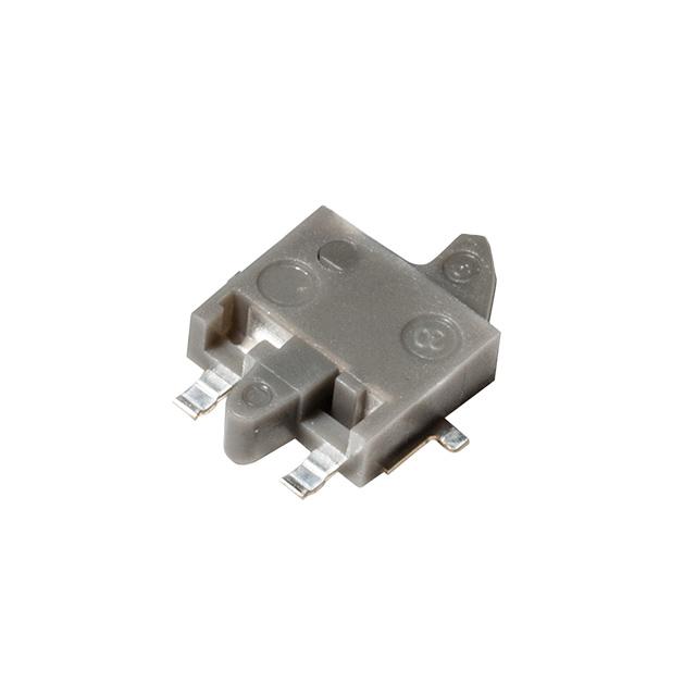 Black Tactile Switch SPST Single Pole Single Throw 50 mA @ 12 V ac 1.8mm