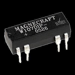 MAGNECRAFT DIP RELAY REED 8 PIN DIP PART # W171DIP-20