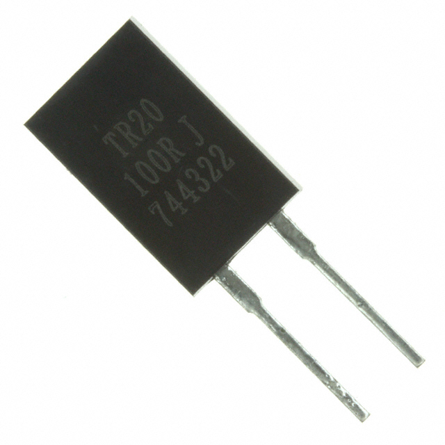 RES 0.2 OHM 1/% 1W 2010 WSL2010R2000FEA18 Pack of 30