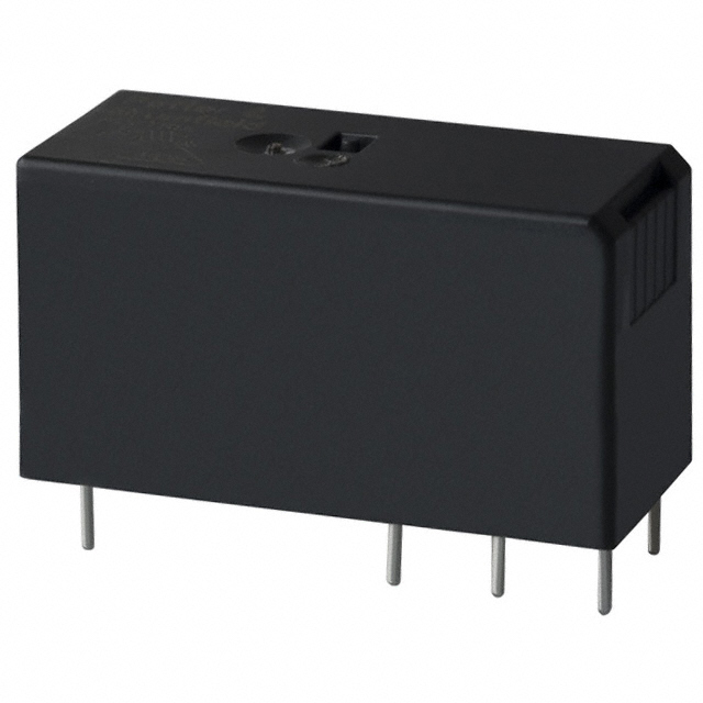 Rt314006 Datasheet Specifications Relay Type General