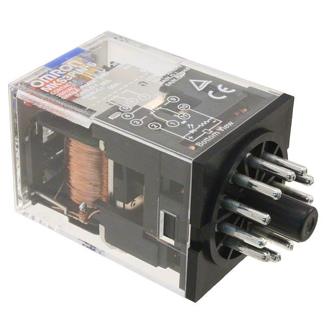 Mks3pin-5 Dc12 Datasheet