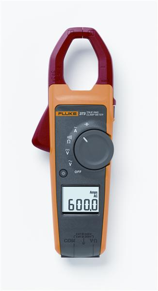 FLUKE-376 datasheet - The new Fluke 376 Clamp Meter with iFlex ™