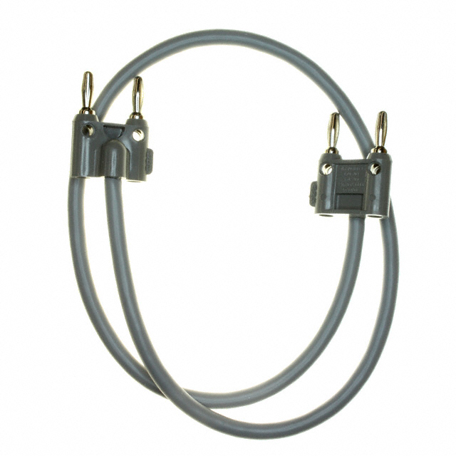 2ba 24 Datasheet Specifications Type Patch Cord