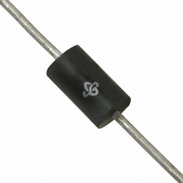 SM15T30CA Pack of 100 ESD Suppressors//TVS Diodes 1500W 30V Bidirect
