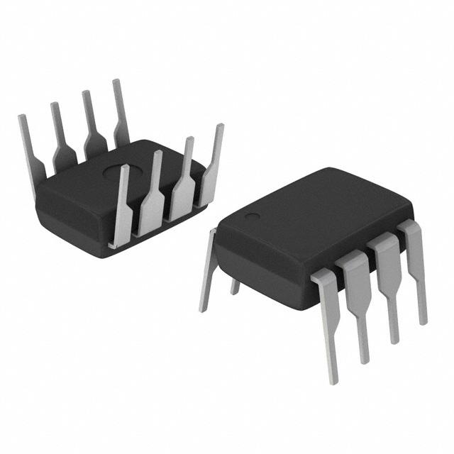 TLP504A          NPN-Output dc-Input Optocoupler