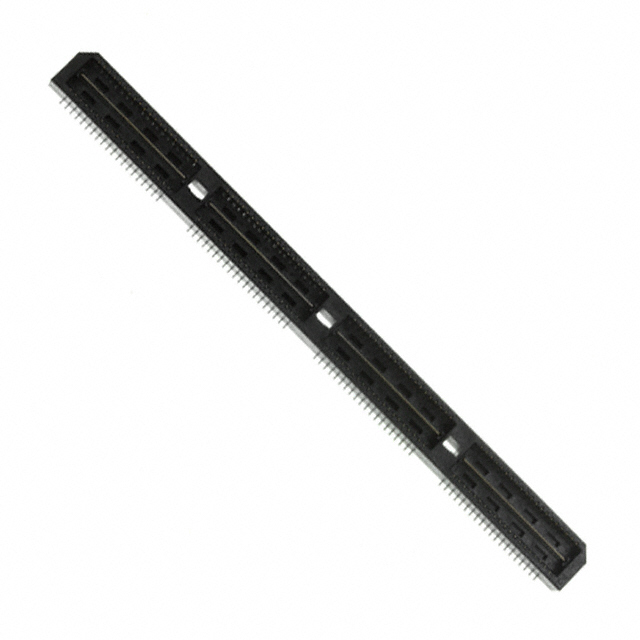 RIGHT ANGLE 1.27MM THOUGH HOLE 50 pieces SAMTEC TMS-112-01-G-S-RA HEADER 12 POSITION