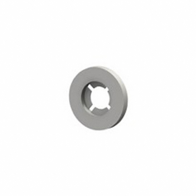4.75 Length, 0.25 OD Brass Zinc Plated Female #4-40 Screw Size Pack of 1 Hex Standoff