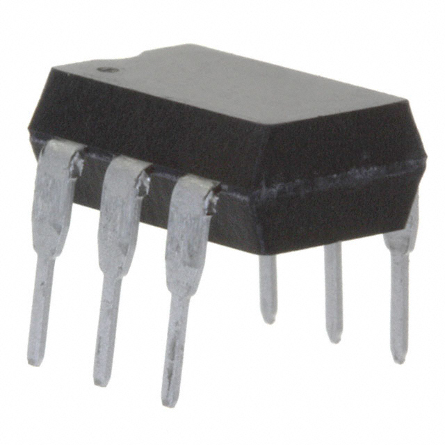 Transistor Output Optocouplers 8-Pin Optocoupler Dual Ch Phototrans