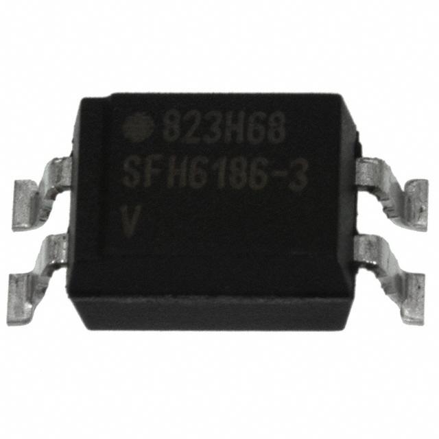 1000 pieces Transistor Output Optocouplers Opto Phototransistor Output SM-DIP4