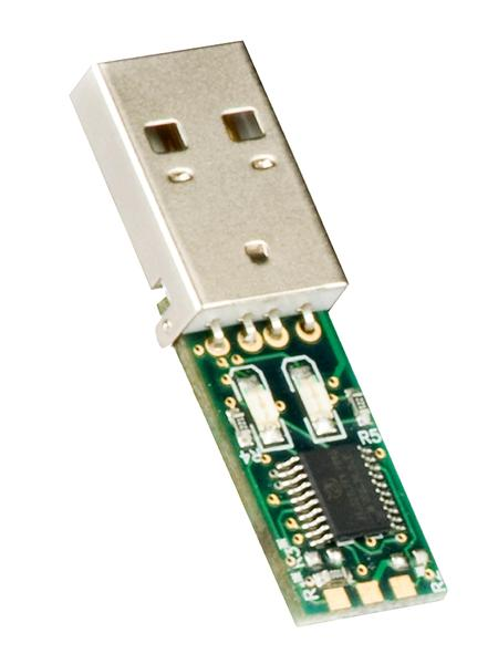 USB-RS232-PCBA datasheet - Specifications: Manufacturer