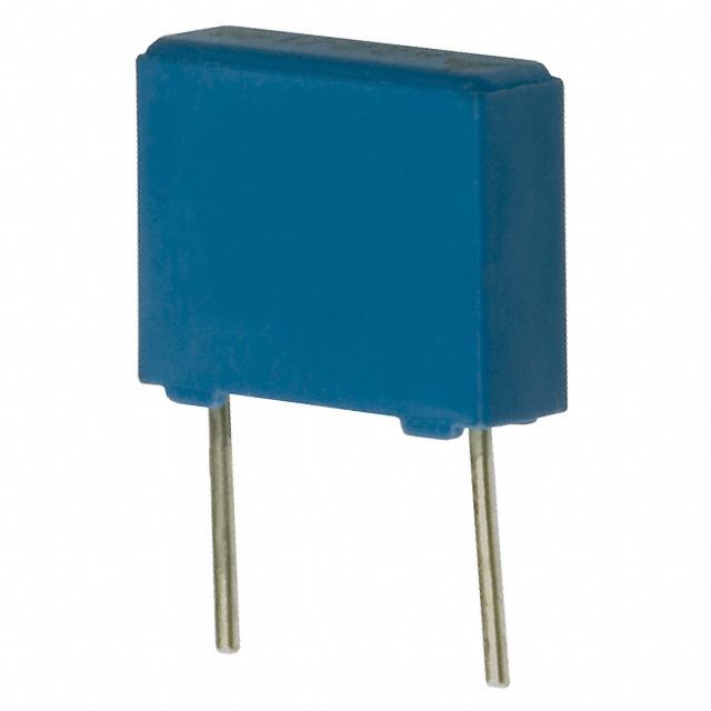 4700pF 5/% 50V C0G//NP0 Radial Ceramic Capacitor 10 pcs