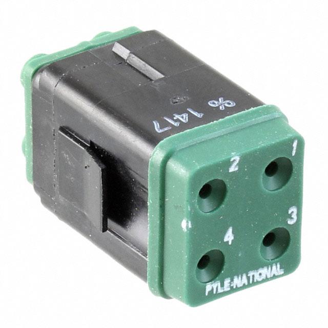 LMD-4005-P datasheet - The LMD connector series by Amphenol ...