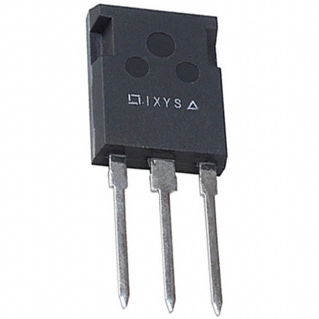 MOSFET IXFN55N50F 500V 55A HIPERFET F-Class HiPerRF Capable MOSFETs Pack of 1 IXFN55N50F
