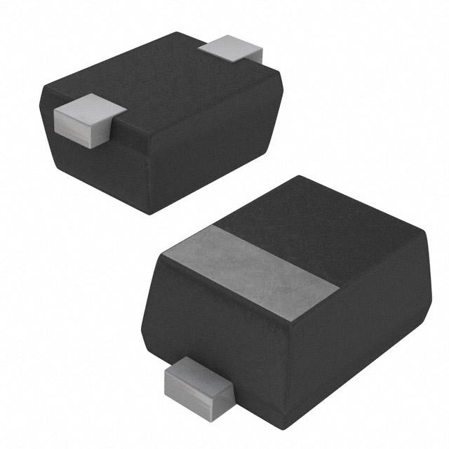 ESD Suppressor TVS 5V 2-Pin SOD-923 T//R ESD5V0D9-TP 50 Items