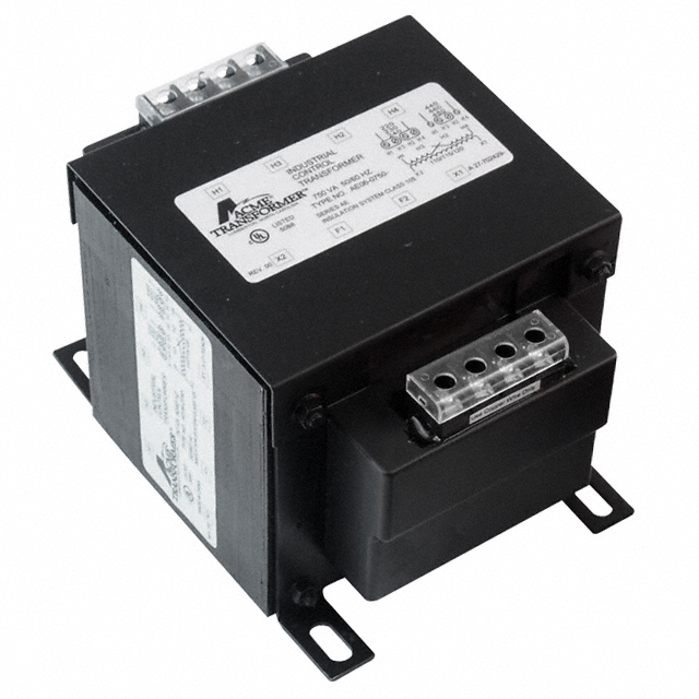 how to connect output transformer primary three leads