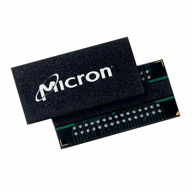MT46V16M16CY-5B IT:M datasheet - Specifications: Memory Type