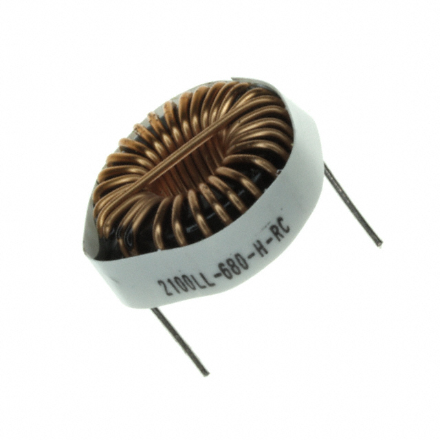 Fixed Inductors 2.2uH 1608 HI CURR 20/% METAL CORE SMD 50 pieces