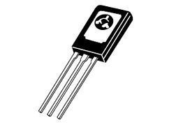 5 Fairchild FQD2N100TM 1KV 1.6A 9 Ohm  N-Channel QFET MOSFETs D-PAK
