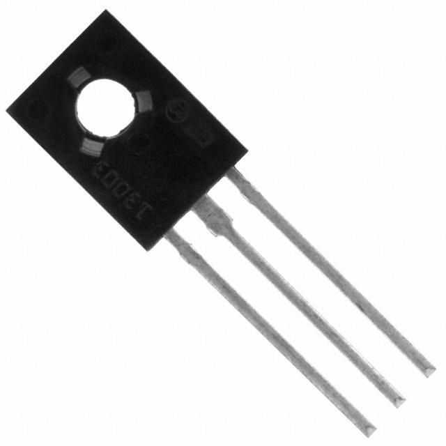 BD139 datasheet - STMicroelectronics' broad range of power