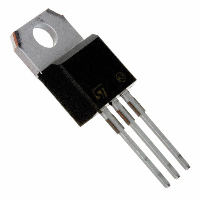 2x L4940V5 Voltage stabiliser LDO fixed 5V TO220 THT Package tube