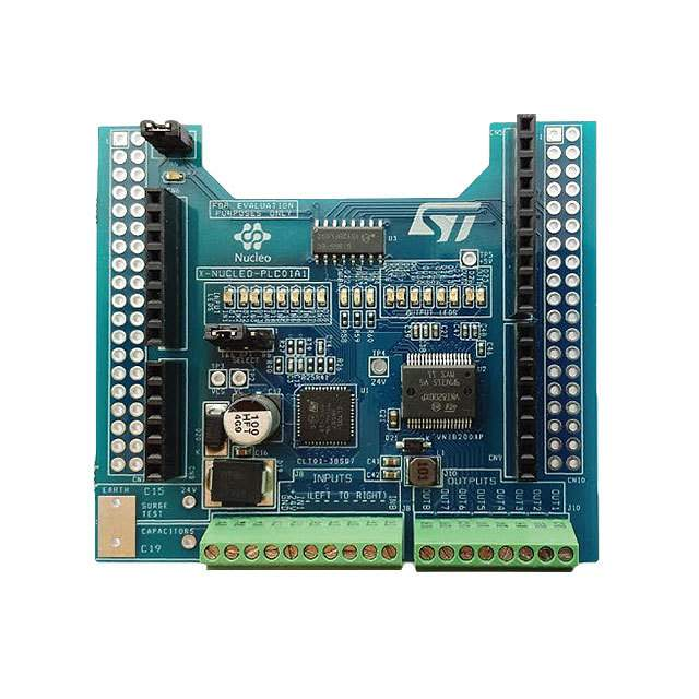 X-NUCLEO-PLC01A1 datasheet - STMicroelectronics' CLT01-38SQ7