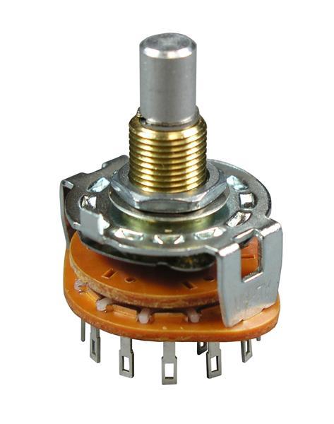 Taiwan Alpha Electronic RA2043F-20-10EB1-B5K 5K Ohm Slide Potentiometer w 6 pcs