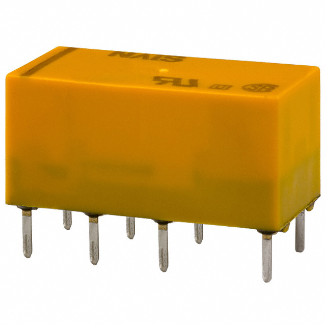 Ds2y Sl2 Dc24v Datasheet Specifications Relay Type