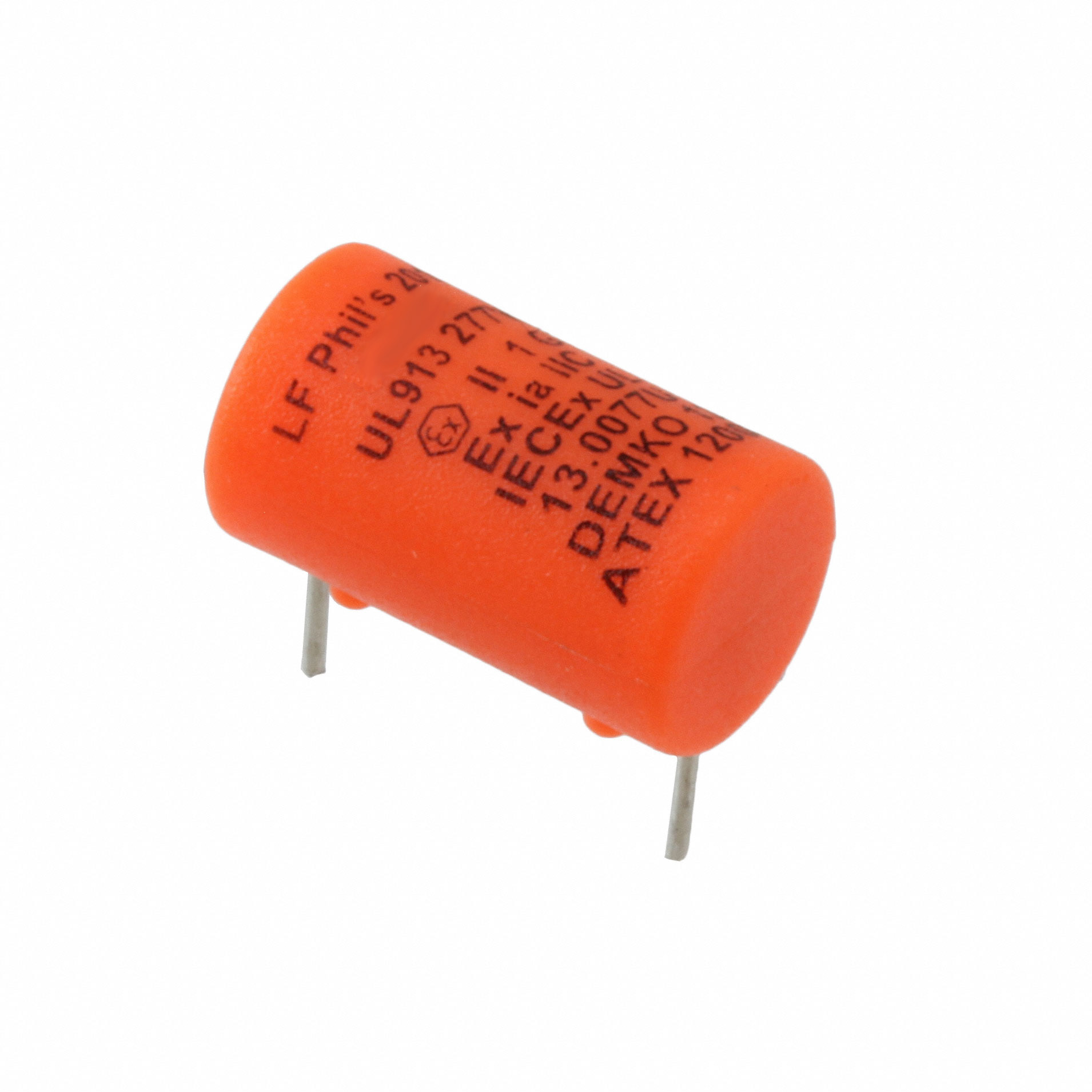 0305050h Datasheet The Pico 305 Series Intrinsically Safe Fuse Littelfuse Surfacemount Timedelay Photo
