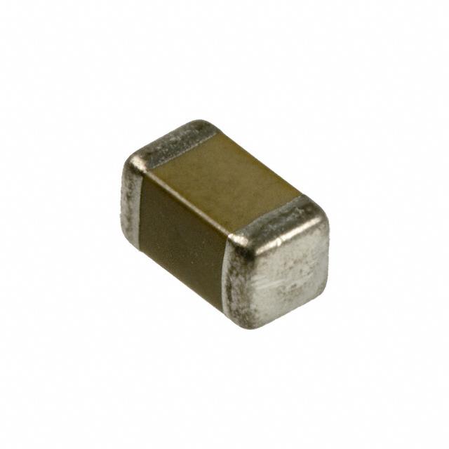 C1206c561k2gactu Datasheet Specifications Capacitance