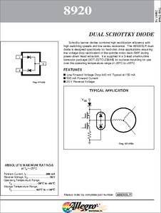 100 pieces ESD Suppressors RCLAMP0534N LOW CAP 5V Circuit ...